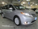 Used 2013 Toyota Sienna XLE - Power Tailgate, Heated Front Seats, Dual Climate Zone, Blind Spot Monitor for sale in Port Moody, BC
