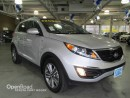 Used 2014 Kia Sportage SX - Leather, Sunroof, Navigation for sale in Port Moody, BC