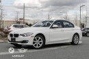Used 2013 BMW 328i xDrive Sedan Classic Line Classic Line and Premium Package! for sale in Langley, BC