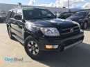 Used 2004 Toyota 4Runner SR5 A/T 4WD Local Power Lock Power Window for sale in Port Moody, BC