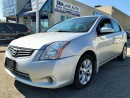 Used 2011 Nissan Sentra 2.0L 4CYLINDER/ALLOYS/CERTIFIED for sale in Concord, ON