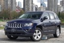Used 2015 Jeep Compass 4x2 Sport / North for sale in Vancouver, BC