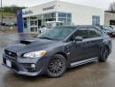 Used 2015 Subaru Impreza STI 6spd for sale in Kitchener, ON