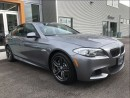 Used 2013 BMW 535 I xDrive M-Sport / Executive Package for sale in North Vancouver, BC