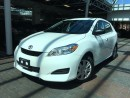 Used 2014 Toyota Matrix BASE for sale in Vancouver, BC