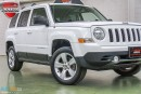 Used 2014 Jeep Patriot LIMITED for sale in Oakville, ON