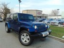 Used 2010 Jeep Wrangler - for sale in Scarborough, ON