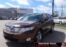Used 2011 Toyota Venza V6 AWD|Leather|Heated Seats|Low Mileage| for sale in Scarborough, ON