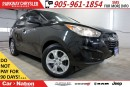 Used 2011 Hyundai Tucson PRE-CONSTRUCTION SALE| GL| AWD| BLUETOOTH| for sale in Mississauga, ON