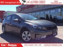 Used 2017 Kia Forte5 LX + | $119 BI-WEEKLY | HATCHBACK | for sale in Georgetown, ON