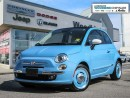 Used 2015 Fiat 500 C for sale in Markham, ON