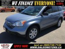 Used 2007 Honda CR-V EX 4WD 146 KM SUNROOF for sale in Hamilton, ON