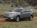 Used 2011 Subaru Outback 3.6R Premium, Moonroof, Tow PK for sale in Winnipeg, MB