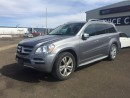 Used 2011 Mercedes-Benz GL-Class 7-Pass, DVD, Nav, Backup Cam, for sale in Winnipeg, MB