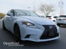 Used 2014 Lexus IS 250 F Sport for sale in Richmond, BC