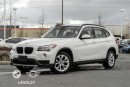Used 2014 BMW X1 xDrive28i Premium Package! for sale in Langley, BC
