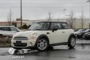 Used 2013 MINI Cooper Hardtop Premium Package! for sale in Langley, BC