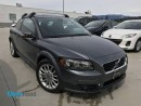 Used 2007 Volvo C30 2.4i A/T Local TCS ABS Premium Audio System Power Lock Power Window for sale in Port Moody, BC