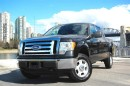 Used 2010 Ford F-150 XLT SuperCrew 4WD for sale in Vancouver, BC