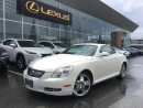 Used 2006 Lexus SC 430 (V8) 5A for sale in Surrey, BC
