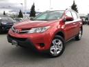 Used 2013 Toyota RAV4 LE (A6) for sale in Surrey, BC