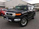 Used 2013 Toyota FJ Cruiser Base for sale in Surrey, BC