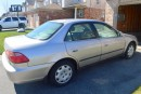 Used 1998 Honda Accord 16 for sale in Kitchener, ON