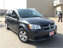 Used 2014 Dodge Grand Caravan CANADA VALUE PACKAGE for sale in Mississauga, ON