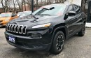 Used 2015 Jeep Cherokee Sport | NEW TIRES & RIMS for sale in Barrie, ON