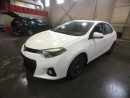 Used 2015 Toyota Corolla S for sale in Brampton, ON