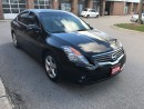 Used 2009 Nissan Altima 3.5 SE V6 Leather for sale in Mississauga, ON