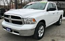 Used 2014 RAM 1500 SLT QUAD CAB 4X4 | WITH BLUETOOTH for sale in Barrie, ON