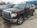 Used 2010 Ford F-150 XLT 4X4 for sale in Alliston, ON