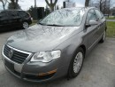 Used 2006 Volkswagen Passat 2.0T for sale in Ajax, ON
