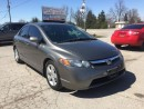 Used 2008 Honda Civic LX-EX for sale in Komoka, ON