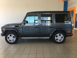 Used 2013 Mercedes-Benz G550 Leather for sale in Scarborough, ON