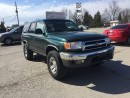Used 2000 Toyota 4Runner SR5  for sale in Komoka, ON