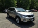 Used 2015 Kia Sorento 3.3L EX V6 AWD + Set of Winter Tires on Alloy Rims (Private Sale) for sale in Mississauga, ON
