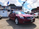 Used 2007 Nissan Altima 3.5 SE LEATHER/SUNROOF ((CERTIFIED)) for sale in Hamilton, ON