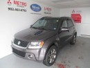 Used 2011 Suzuki Grand Vitara for sale in Dartmouth, NS