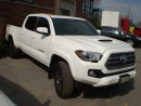 Used 2016 Toyota Tacoma TRD Sport for sale in Toronto, ON