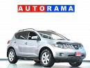 Used 2010 Nissan Murano LE LEATHER PANORAMIC SUNROOF 4WD BACKUP CAMERA for sale in North York, ON