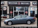 Used 2005 Lexus ES 330 *WOW 86000KM* *ONLY ONE OWNER* *ACCIDENT FREE* for sale in York, ON