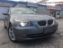 Used 2010 BMW 5 Series 528i xDrive_w/Navi_Parking Sensors_Bluetooth_Sunro for sale in Oakville, ON