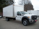 Used 2015 Ford F-550 XL | 201