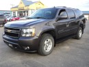 Used 2010 Chevrolet Suburban 1500 LT 4X4 3rd Row Seating for sale in Brantford, ON