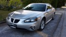Used 2006 Pontiac Grand Prix Luxury Sedan for sale in Surrey, BC