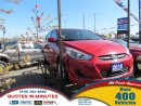 Used 2016 Hyundai Accent GL | CLEAN | MUST SEE for sale in London, ON