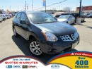 Used 2012 Nissan Rogue SL   NAV   AWD   SUNROOF   LEATHER   BACKUP CAM for sale in London, ON