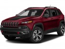 Used 2014 Jeep Cherokee Trailhawk for sale in Surrey, BC
